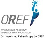 OREF - Christopher W. DiGiovanni, MD - Orthopaedic Surgeon